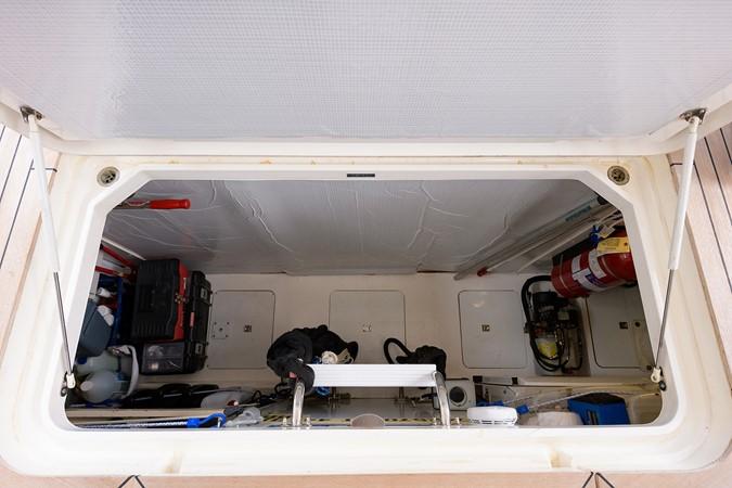 2007 PRINCESS YACHTS Flybridge Motor Yacht  Cruiser 2210294