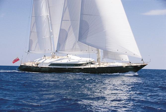 1999 PERINI NAVI  Cruising Ketch 2211077