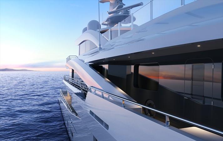 2021 AMELS  Mega Yacht 2331035