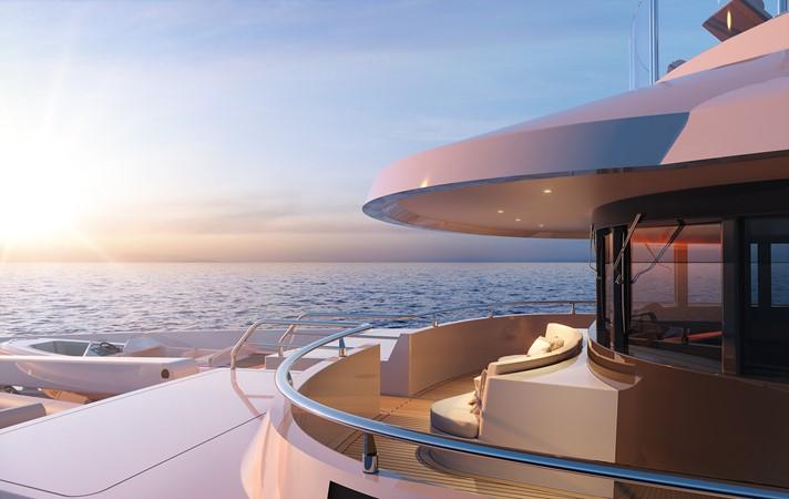 2021 AMELS  Mega Yacht 2331037