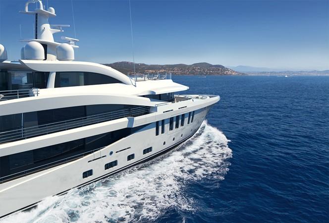 2021 AMELS  Mega Yacht 2331038