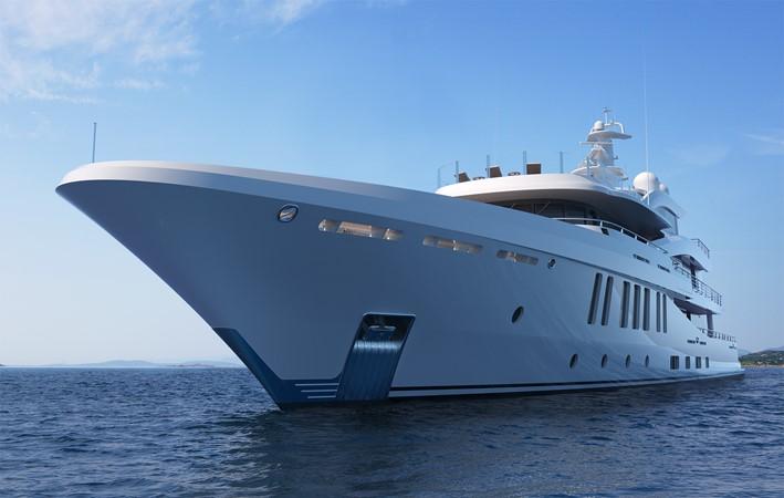 2021 AMELS  Mega Yacht 2331039