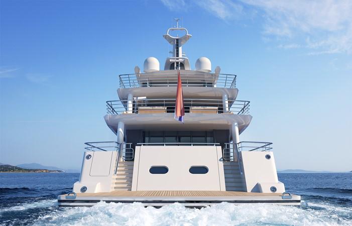 2021 AMELS  Mega Yacht 2331041