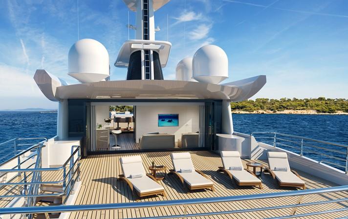 2021 AMELS  Mega Yacht 2331042