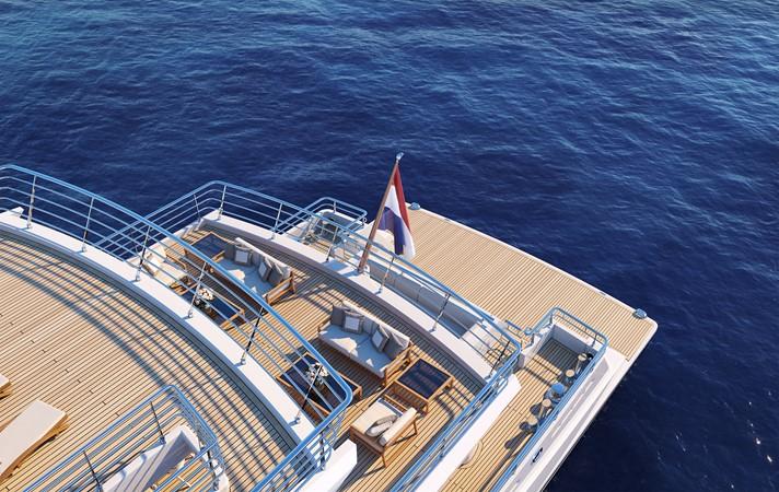 2021 AMELS  Mega Yacht 2331043