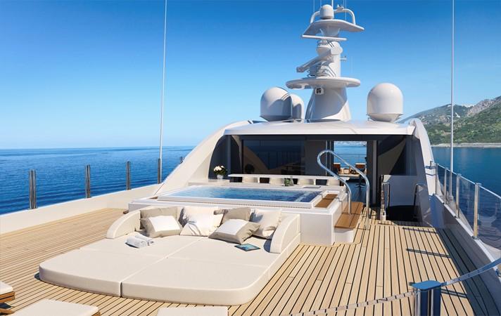 2021 AMELS  Mega Yacht 2331044