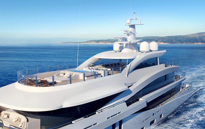 2021 AMELS  Mega Yacht 2331045