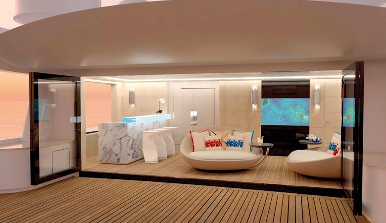 2021 AMELS  Mega Yacht 2331048