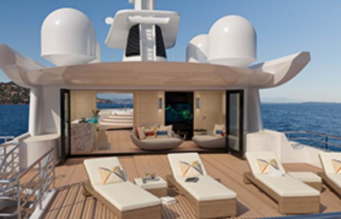 2021 AMELS  Mega Yacht 2331049