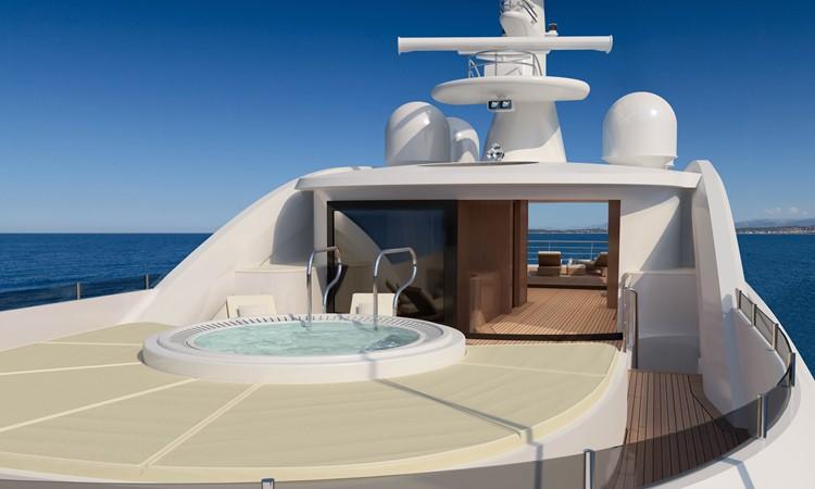 2021 AMELS  Mega Yacht 2331051