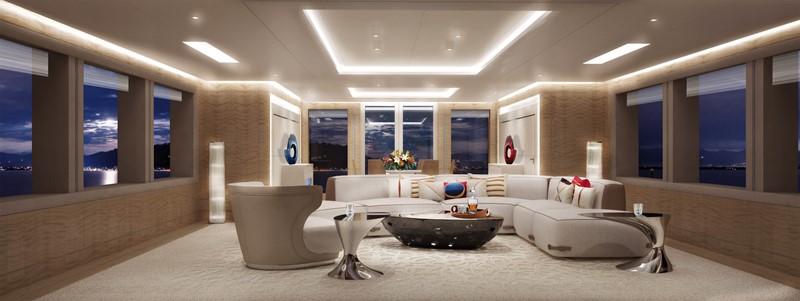 2021 AMELS  Mega Yacht 2331054