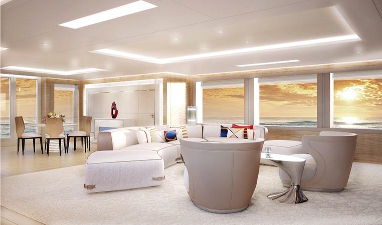 2021 AMELS  Mega Yacht 2331055