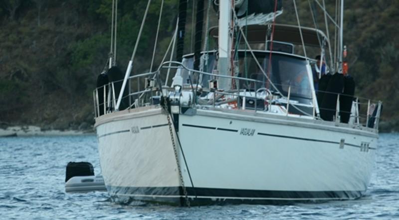 1997 Dufour / Locwind Locwind 80 Cruising Sailboat 2221128
