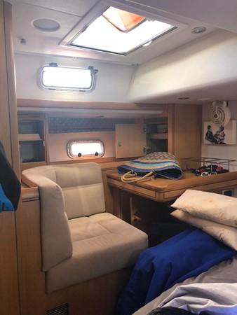 2011 OYSTER MARINE LTD Oyster 575 Center Cockpit 2480798