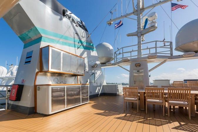 Sundeck 1974 AUROUX SHIPYARD Research Yacht  2223360