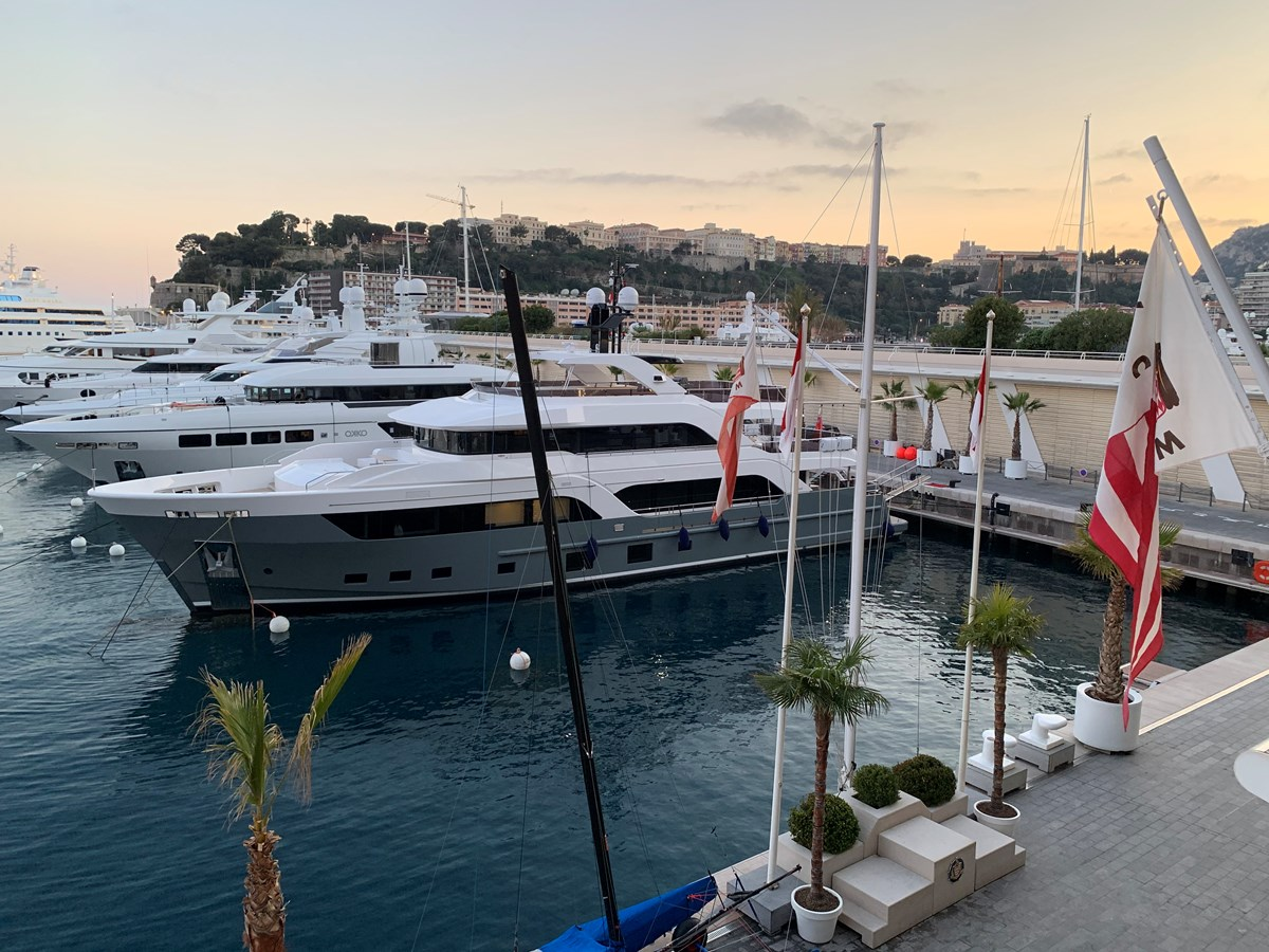 IMG_9777 2020 CANTIERE DELLE MARCHE Acciaio Expedition Yacht 2888052