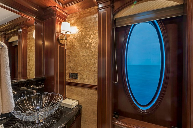 2011 NEWCASTLE SHIPYARDS 5500 Series Motor Yacht 2228103