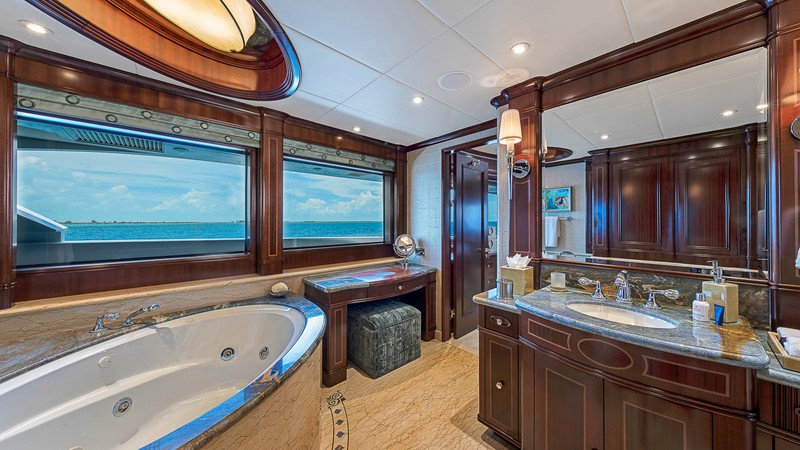 2011 NEWCASTLE SHIPYARDS 5500 Series Motor Yacht 2228111