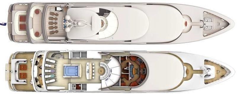 GA 2011 NEWCASTLE SHIPYARDS 5500 Series Motor Yacht 2228130
