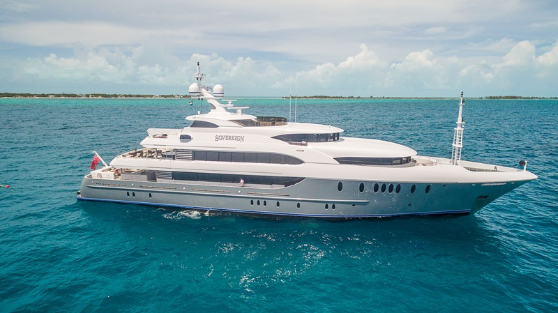 2011 NEWCASTLE SHIPYARDS 5500 Series Motor Yacht 2228132