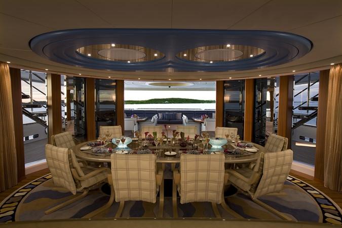Dining Salon 2010 NOBISKRUG  Motor Yacht 2317439
