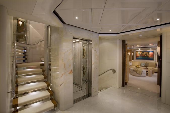 Lobby and Elevator 2010 NOBISKRUG  Motor Yacht 2317440