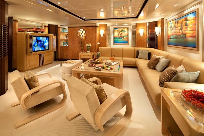 On Deck Stateroom, Lounge, Children's or Family Room 2010 NOBISKRUG  Motor Yacht 2317441