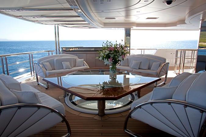 Owner's Private Deck 2010 NOBISKRUG  Motor Yacht 2317447
