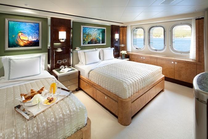 Emerald Guest Stateroom 2010 NOBISKRUG  Motor Yacht 2317450