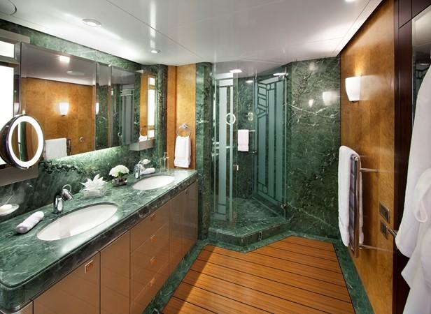 Emerald Guest Bath 2010 NOBISKRUG  Motor Yacht 2317451