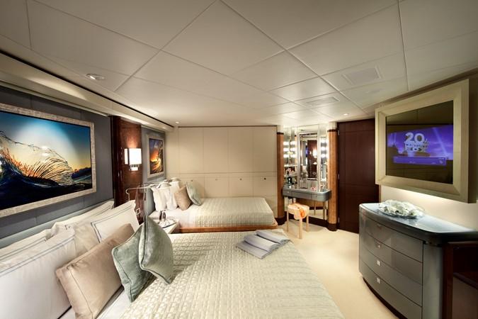 Sapphire Guest Stateroom 2010 NOBISKRUG  Motor Yacht 2317452