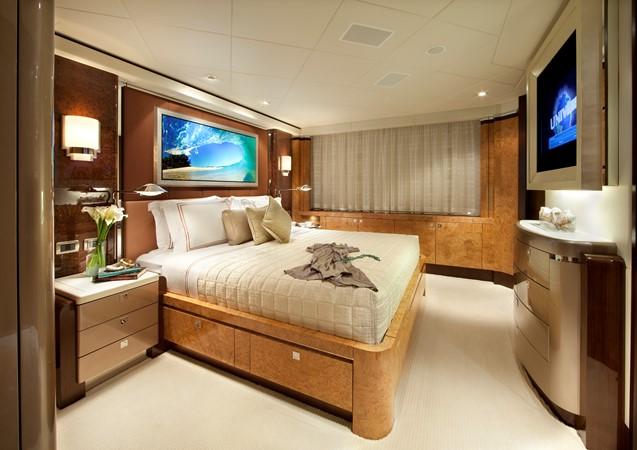 Topaz Guest Stateroom 2010 NOBISKRUG  Motor Yacht 2317454