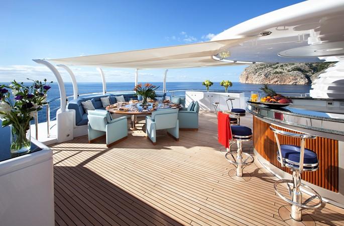 Sun Deck Aft 2010 NOBISKRUG  Motor Yacht 2317461