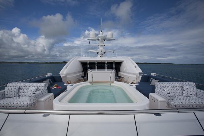 Jacuzzi 2010 NOBISKRUG  Motor Yacht 2317462