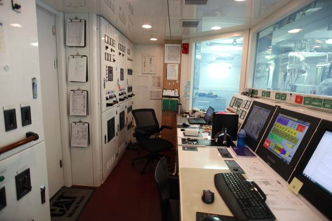Control Room 2010 NOBISKRUG  Motor Yacht 2317469