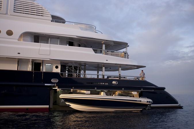 Tender 2010 NOBISKRUG  Motor Yacht 2317472