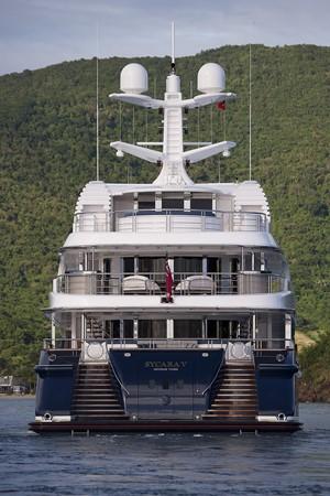Stern 2010 NOBISKRUG  Motor Yacht 2317474