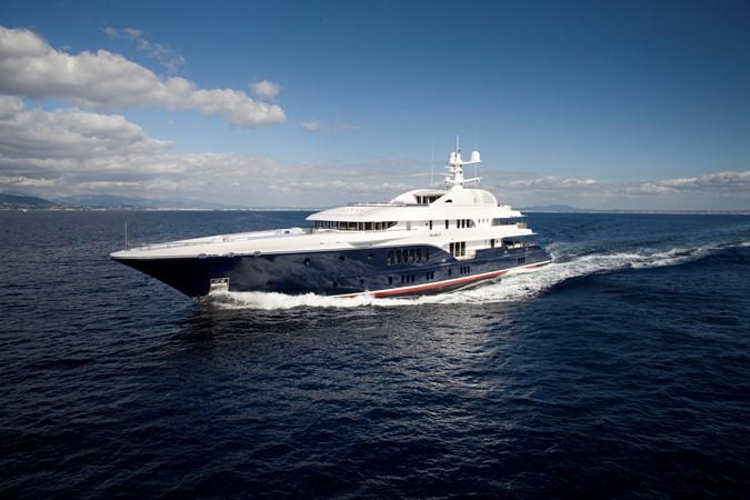 Running to Port 2010 NOBISKRUG  Motor Yacht 2317476