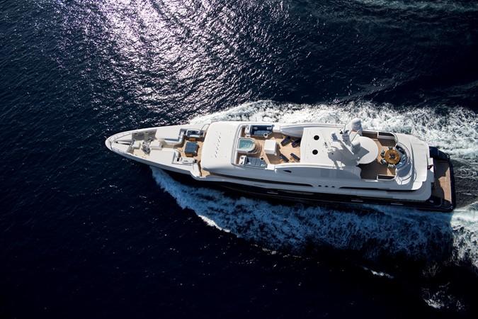 Aerial 2010 NOBISKRUG  Motor Yacht 2317479