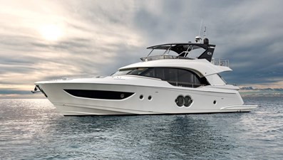 Monte Carlo Yachts MCY 70 248103