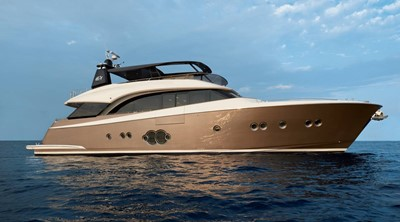 Monte Carlo Yachts MCY 86 248105