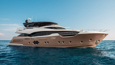 Monte Carlo Yachts MCY 96 248106