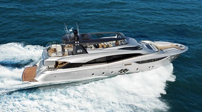 Monte Carlo Yachts MCY 105 248107
