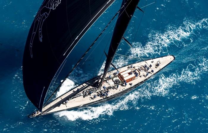 HANUMAN 2009 ROYAL HUISMAN  Racing Sailboat 2525458