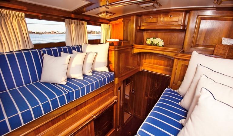 2009 ROYAL HUISMAN  Racing Sailboat 2525459