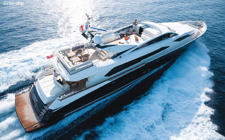 Sister-ship 1600x1000  COUACH 3707 Motor Yacht 2276480