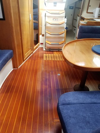 2001 CATALINA Mk II 2 Cabin Cruising Sailboat 2233639