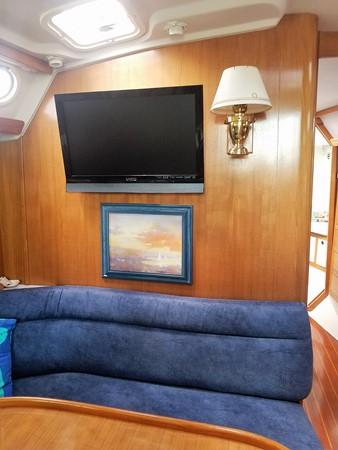 2001 CATALINA Mk II 2 Cabin Cruising Sailboat 2233642