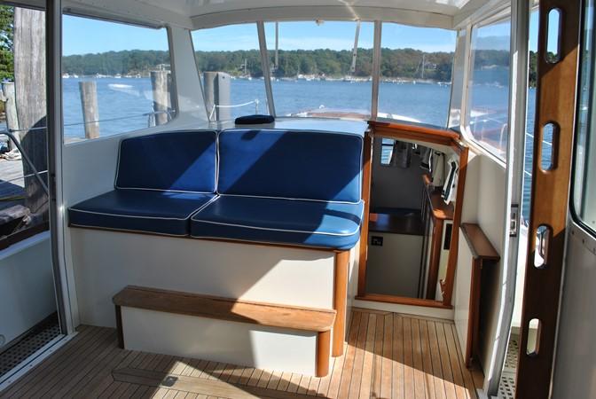 2000 GOETZ CUSTOM BOATS Express Motor Yacht 2233988