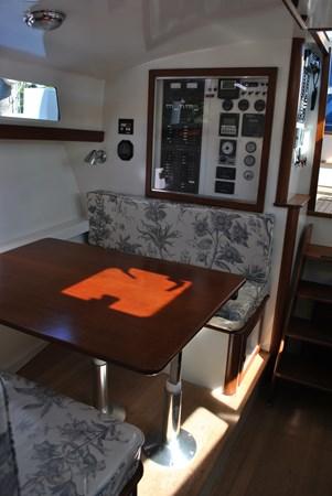 2000 GOETZ CUSTOM BOATS Express Motor Yacht 2233989